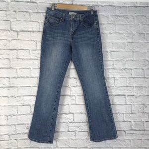 Levi's 515 Bootcut Red Tab Size 8M